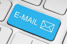 LIveControl24 per Email erreichen