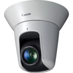 Canon PTZ Kameras