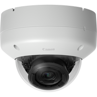 Canon VB-H652LVE Fixed Serie
