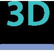 Interaktive 3D Karte