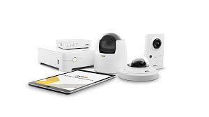 AXIS Companion Lösung mit bis zu 8 PoE Kameras einsetzbar Recorder, Betriebssystem, Videomanagement Software und Lizenz