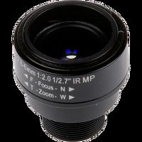 Lens M12 2.8 - 6 mm