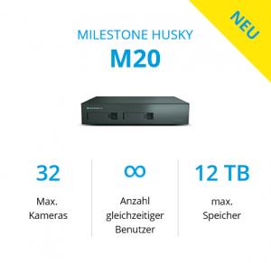 MILESTONE HUSKY M20