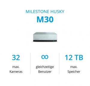 MILESTONE HUSKY M30