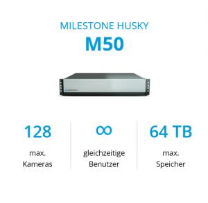 MILESTONE HUSKY M50