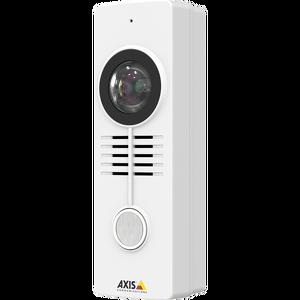 AXIS A8105-E-Netzwerk-Video-Türstation