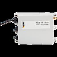 AXIS T8124-E Außen-Midspan 60 W, 1 Port
