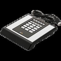 AXIS T8312-Tastatur