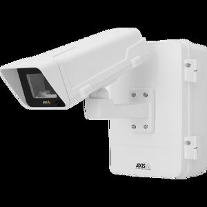 AXIS T98A16-VE Überwachungsgehäuse