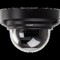 AXIS P3365-V/P3367-V/P3384-V Klare Kuppelabdeckung