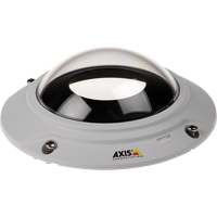 AXIS M3007-PV Klare/getönte Kuppelabdeckungen