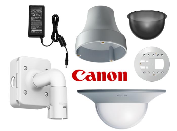 Zubehör für Canon Überwachungssysteme