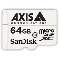 AXIS Companion Card 64GB