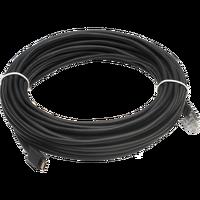 AXIS F7308-Kabel Schwarz