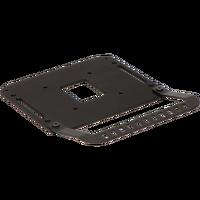 AXIS F8001 Flächenhalterung mit Zugentlastung