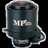Fujinon Varioobjektiv 15 - 50 mm