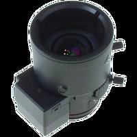 Fujinon Vario-Fokus-Megapixel-Objektiv 2,2 - 6 mm