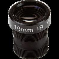 Objektiv M12 Megapixel 16 mm