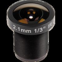 Objektiv M12, 2,1 mm, F2.2
