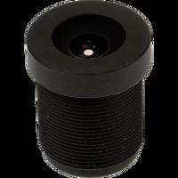 Objektiv M12 Megapixel 2,8 mm