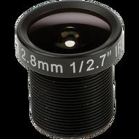 Objektiv M12 Megapixel 2,8 mm, F2.0