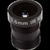 Objektiv M12 Megapixel 3,6 mm