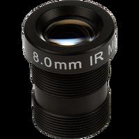 Objektiv M12 Megapixel 8,0 mm