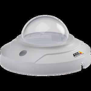 AXIS M3004-V/M3005-V Klare/getönte Kuppelabdeckungen