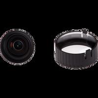 AXIS M3006-V Objektiv M12 2,0 mm
