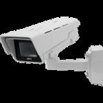 AXIS unbewegliche Kameras
