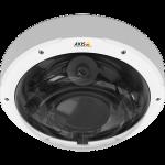 AXIS Panorama Kameras