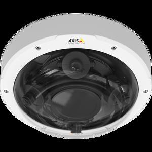AXIS P3707-PE Serie