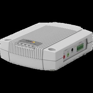 AXIS P8221 Netzwerk-E/A-Audio-Modul