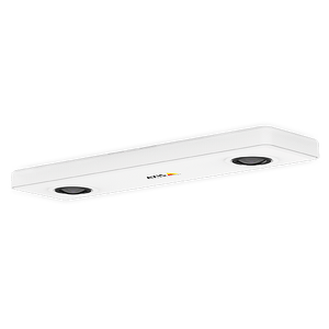 AXIS P8804 -Serie