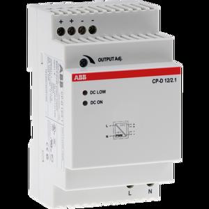 Stromversorgung DIN CP-D 12/2,1 25 W