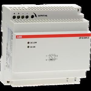 Power Supply DIN CP-D 24/4.2 100 W