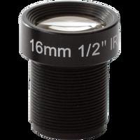 Objektiv M12 16 mm