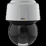 AXIS PTZ Kameras