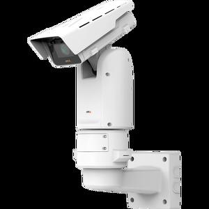 Positionierbare Kameras [Drehbar360°] / [von 0,05° bis 120° pro Sekunde] / Neigungswinkel [bis zu 135° zum Himmel] / Objektive Wischer / Bis zu -40°C einsetzbar