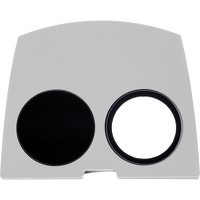 AXIS Q87-E Front-Set 60mm