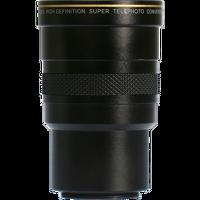 Raynox Konverterobjektiv mit 2,2-fachem Zoom