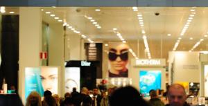 Einzelhandel: Mehrere Standorte