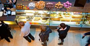 Einzelhandel einzelner Standort