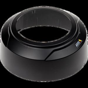 AXIS M30 Rahmenabdeckungen für den Außenbereich, schwarz/weiß
