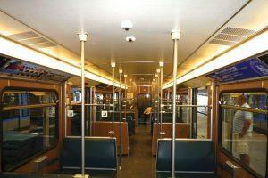 In der Münchner U-Bahn wurde ein mobiles Überwachungssystem eingeführt, um die Sicherheit der Passagiere weiter zu verbessern