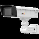 Erweiterungssatz zum Einsatz längerer Objektive im Außenbereichsgehäuse AXIS T93C10