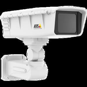 Außengehäuse AXIS T93C10