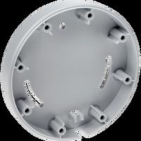 AXIS T94D01S-Montagehalterung Flach Weiß