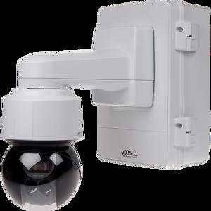AXIS T98A18-VE Überwachungsgehäuse