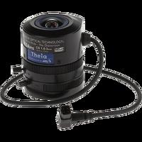 Theia Ultra-Weitwinkelobjektiv 1,8–3,0 mm mit variabler Brennweite